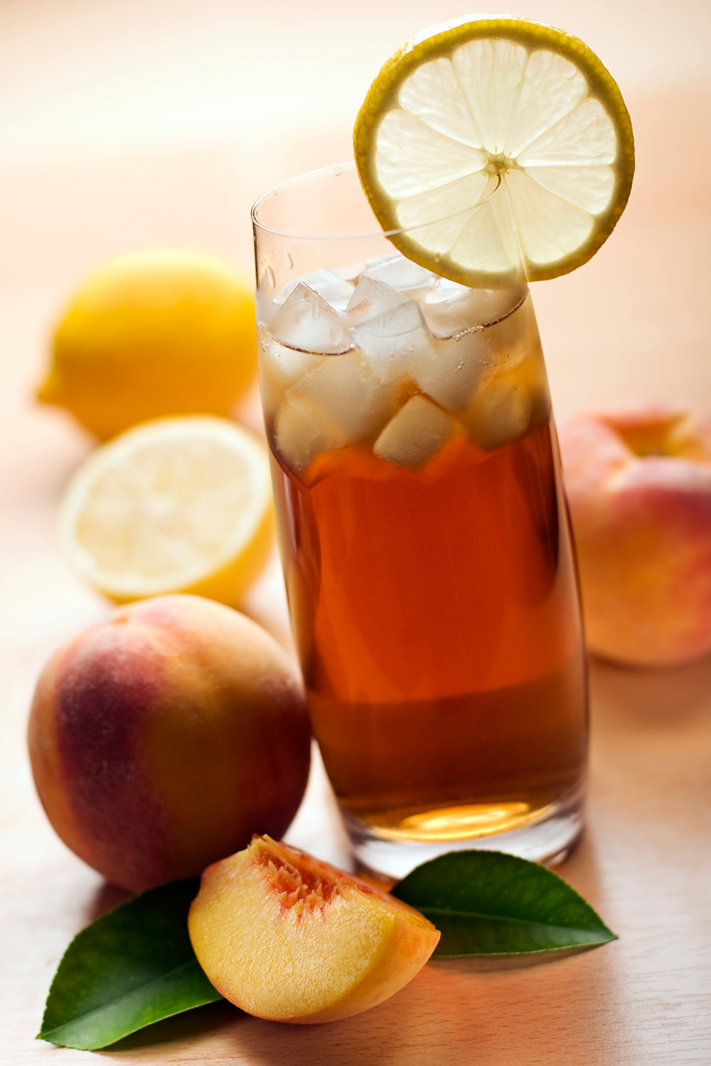 Sidel Fruit Drink Peach