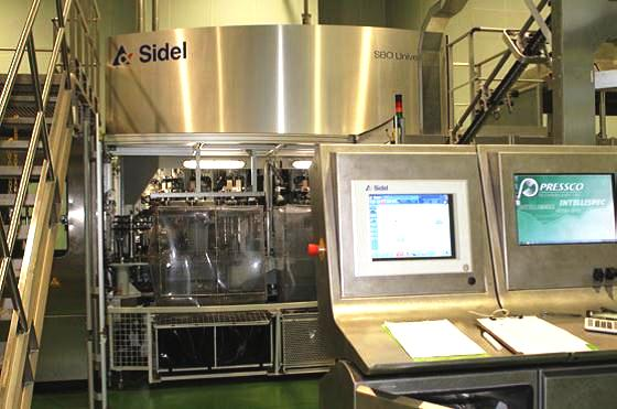 Sidel Hokkan Group Indonesia Equipment